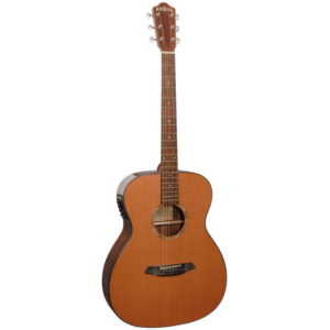 Rathbone No.2 CedarRosewood EQ-800
