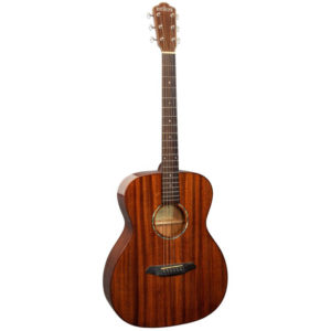 Rathbone No.2 Mahogany-800